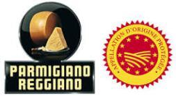 ParmigianoLogos
